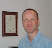 Ian Malyon
