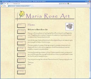 Maria Rose Art