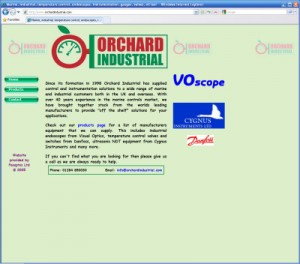 Orchard Industrial